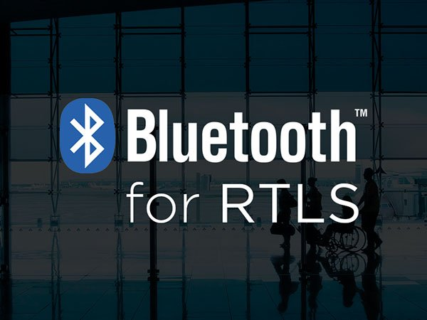 bluetooth for Real Time Locating Systems (RTLS)