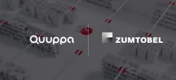 zumtobel quuppa partnership announcement